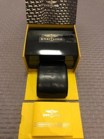 Relógio Breitling galactic 41 - Foto 5