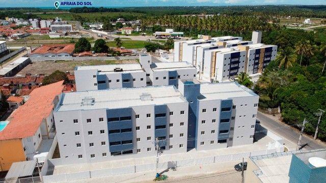 Apartamento para venda possui 50 metros quadrados com 2 quartos em Muçumagro - João Pessoa - Foto 9