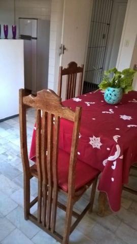 Apartamento Itapuã Quarto/sala Mobiliado, temporada, mensal, diária ou anual
