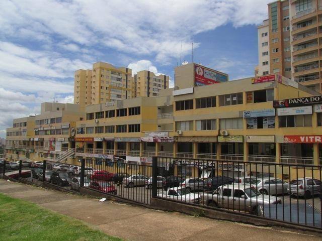 Apartamento / Sala Comercial/ Kit 35m² Maggiore Shopping Águas Claras