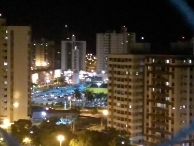 Condomínio Delphinos - Jardins - 12º andar, norte/leste, desocupado