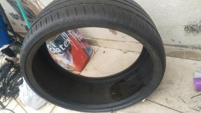 Compro pneu aro 20
