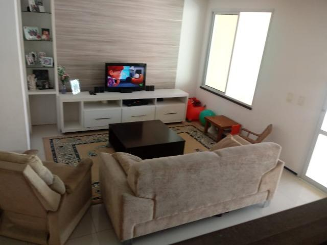 CA0090 - Casa 165m², 3 Suítes, 4 Vagas, Cidade dos Funcionários, Fortaleza - Foto 5