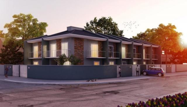 Casa à venda com 2 dormitórios em Boa vista, Joinville cod:CI1230