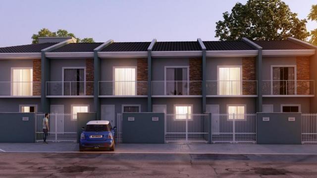 Casa à venda com 2 dormitórios em Boa vista, Joinville cod:CI1230 - Foto 6