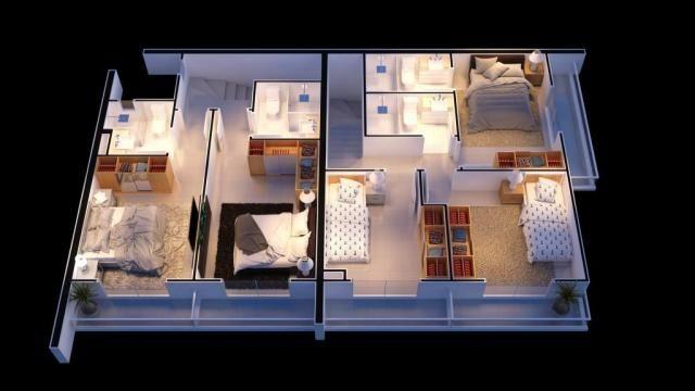 Casa à venda com 2 dormitórios em Boa vista, Joinville cod:CI1230 - Foto 5