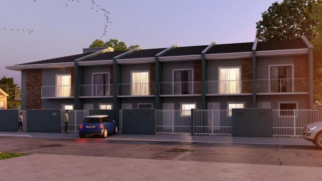 Casa à venda com 2 dormitórios em Boa vista, Joinville cod:CI1230 - Foto 4