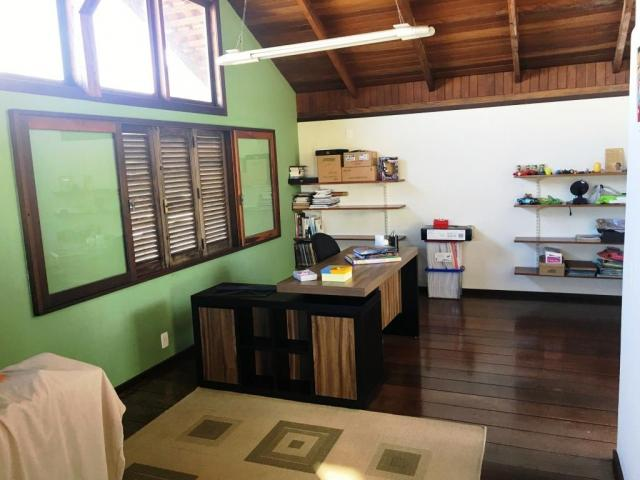 Casa à venda com 4 dormitórios em Bucarein, Joinville cod:CI1226 - Foto 9