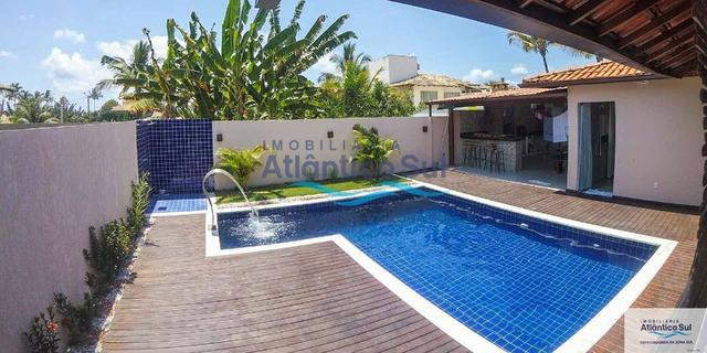 Casa com 03 dormitórios, sendo 0 suítes - Condomínio Aldeia Atlântida - Foto 6