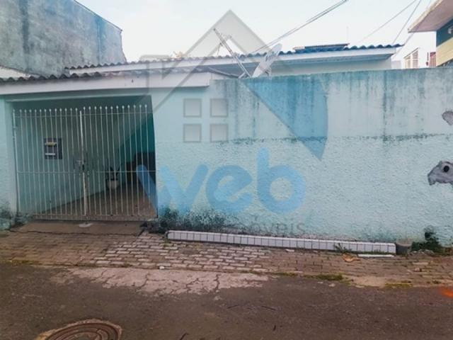 Ótima opção para investimento!!! terreno com duas construções não averbadas, no bairro cic - Foto 13
