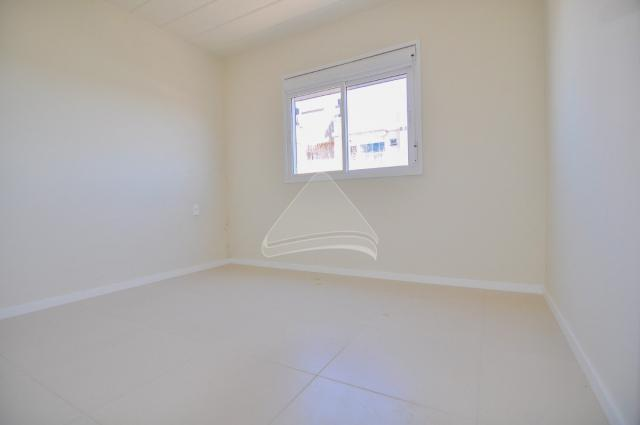 Apartamento à venda com 2 dormitórios em São cristóvão, Passo fundo cod:11039 - Foto 19
