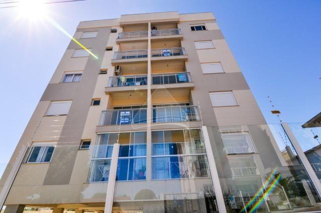 Apartamento à venda com 2 dormitórios em São cristóvão, Passo fundo cod:11039 - Foto 5