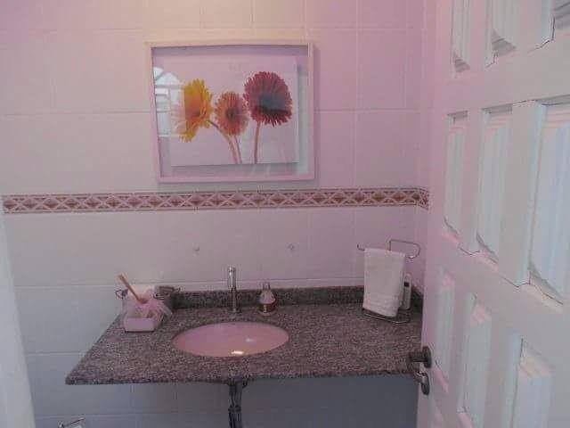 Samuel Pereira oferece: Casa Sobradinho Setor de Mansões 4 quartos sendo 2 suites lote 795 - Foto 6