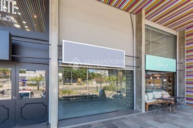 Loja comercial para alugar em Boa vista, Porto alegre cod:264544 - Foto 5