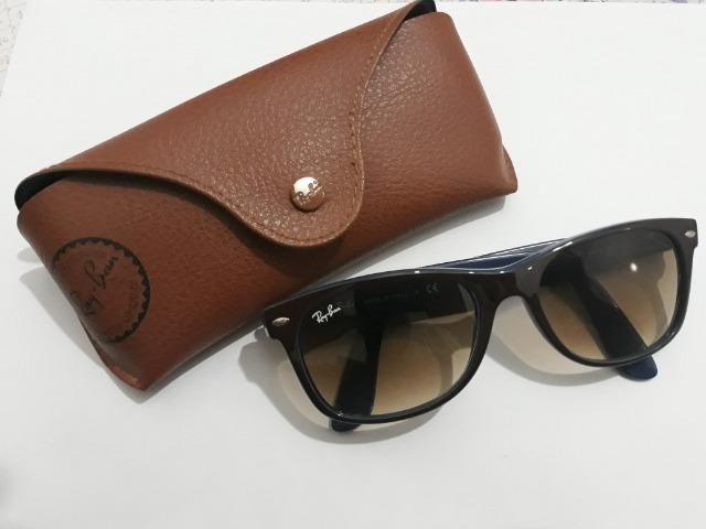eeff120ef Óculos Ray Ban WayFarer RB 2132 - Bijouterias, relógios e acessórios ...