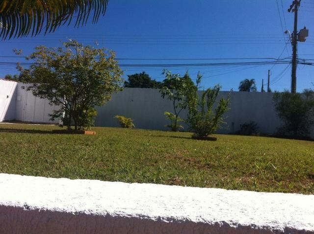 Samuel Pereira oferece: Casa Sobradinho Setor de Mansões 4 quartos sendo 2 suites lote 795 - Foto 20
