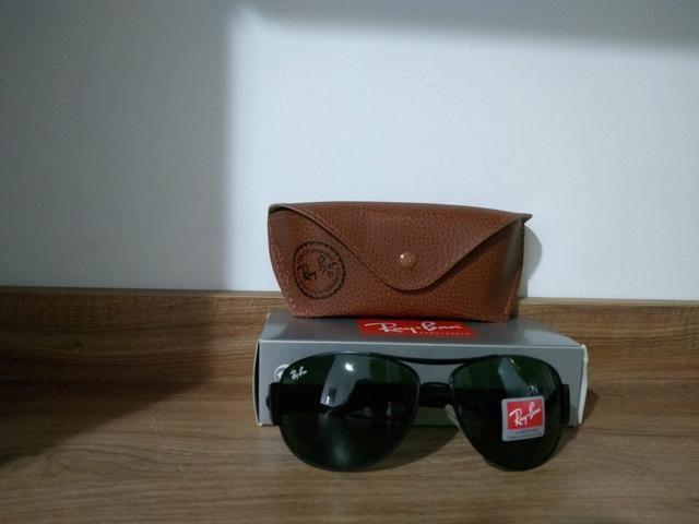 Óculos Rayban lentes proteção uv 100% - Bijouterias, relógios e ... 5c1c9cd8ce
