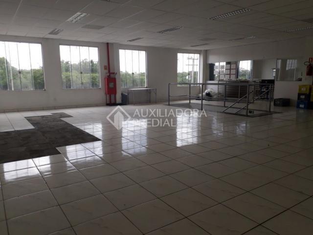 Galpão/depósito/armazém para alugar em Distrito industrial, Cachoeirinha cod:282175 - Foto 17