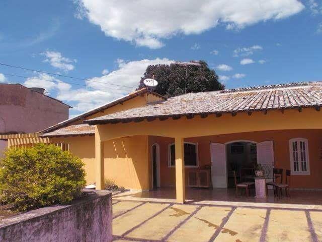 Samuel Pereira oferece: Casa Sobradinho Setor de Mansões 4 quartos sendo 2 suites lote 795