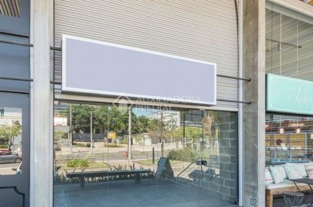 Loja comercial para alugar em Boa vista, Porto alegre cod:264544 - Foto 4