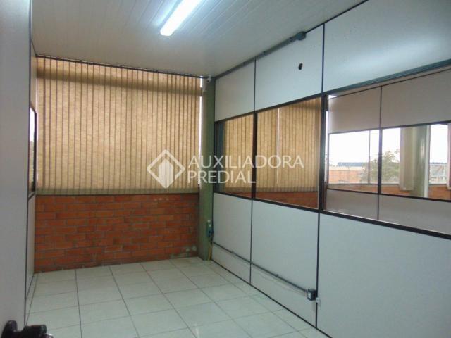 Galpão/depósito/armazém para alugar em Cruzeiro, Cachoeirinha cod:277304 - Foto 11