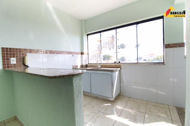 Kitnet para aluguel, 1 quarto, 1 vaga, Belvedere - Divinópolis/MG - Foto 10