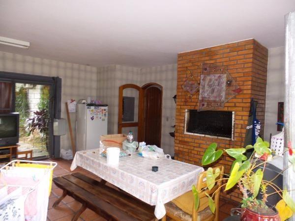 Casa à venda com 3 dormitórios em Ipanema, Porto alegre cod:364000 - Foto 14