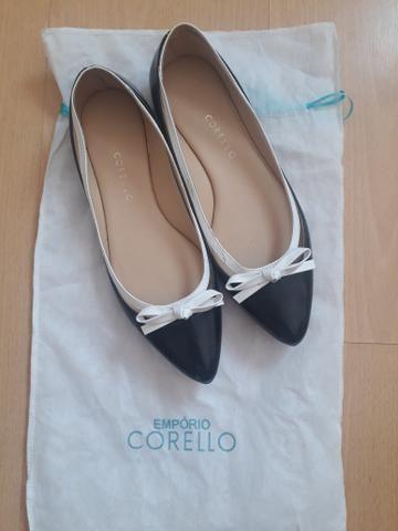 9294166d5e Sapatilha Corello e sapato My Shoes - Roupas e calçados - Jardim São ...