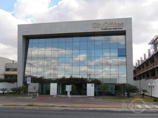 Sala Ed. City Offices