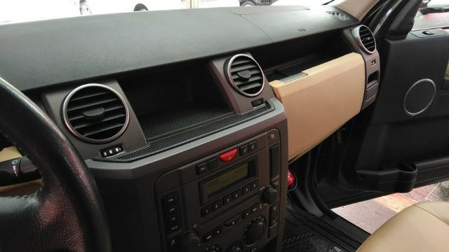 Land Rover Discovery 3 4X4 4.0 V6 2006 - Foto 10