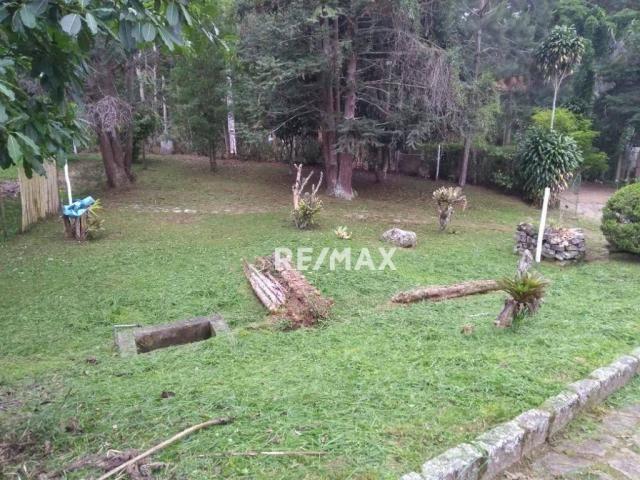 Terreno à venda, 364 m² por R$ 70.000 - Parque do Imbui - Teresópolis/RJ - Foto 3