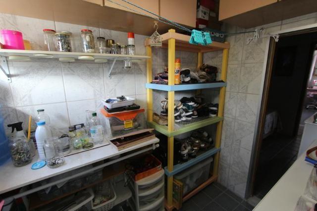 Apartamento 3 quartos em Boa Viagem 89m2 com 2 vagas garagem - Foto 19