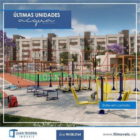Acqua Dunas Club - Empreendimento - Apartamentos em Lançamentos no bairro Areal . - Foto 2