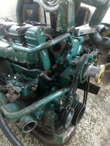 Motor volvo NL 10 - 340 ano 89 - Foto 5