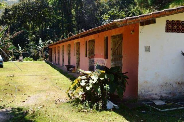 Sítio com 4 dormitórios à venda, 120000 m² por R$ 1.700.000 - Córrego das Pedras - Teresóp - Foto 19