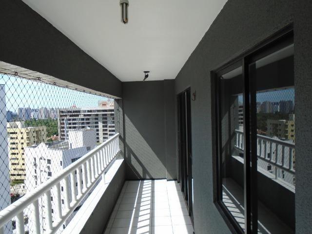 Apartamento com 3 quartos no Dionísio Torres - Foto 9