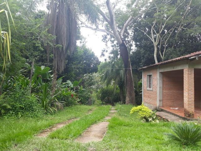 Chacara estrada de chapada dos guimarães - Foto 4