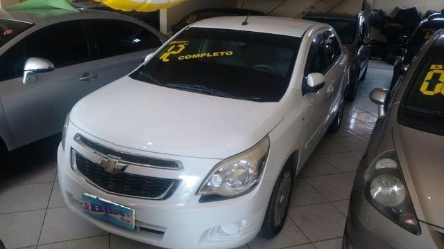 Gm - Chevrolet Cobalt lt 1.4 - 2012 - Foto 2
