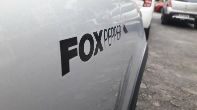 Vw - Volkswagen Fox Pepper 1.6 - Foto 12