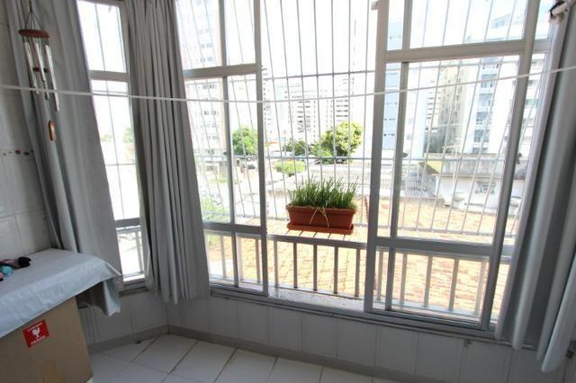 Apartamento 3 quartos em Boa Viagem 89m2 com 2 vagas garagem - Foto 7