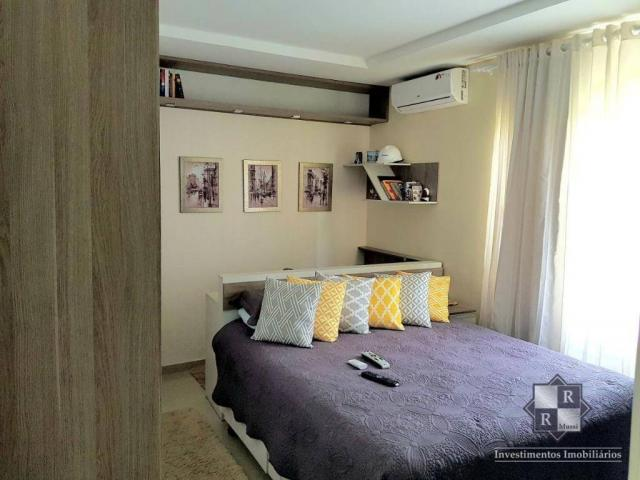 Casa com 3 dormitórios à venda, 160 m² - Centro - Canoinhas/SC - Foto 14
