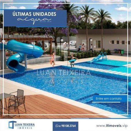 Acqua Dunas Club - Empreendimento - Apartamentos em Lançamentos no bairro Areal . - Foto 5