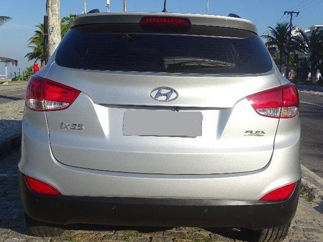 Hyundai Ix35 GLS 2016, 2.0 16V 2WD Flex Aut - Foto 6