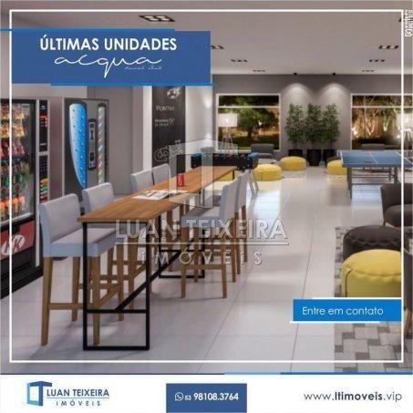 Acqua Dunas Club - Empreendimento - Apartamentos em Lançamentos no bairro Areal . - Foto 3