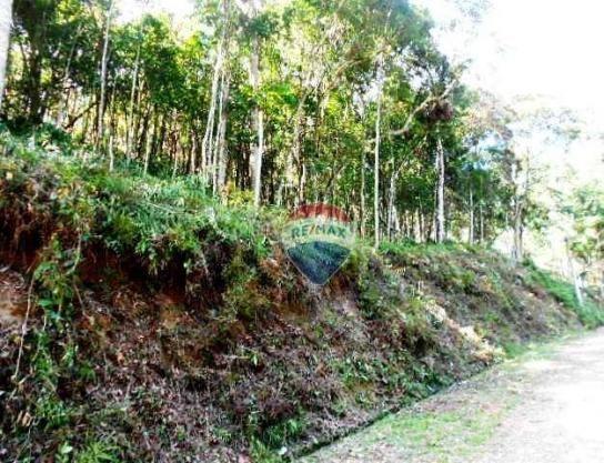 Terreno residencial à venda, Fazenda Boa Fé, Teresópolis. - Foto 3
