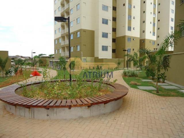 Apartamento à venda, 3 quartos, 2 vagas, flodoaldo pontes pinto - porto velho/ro - Foto 12