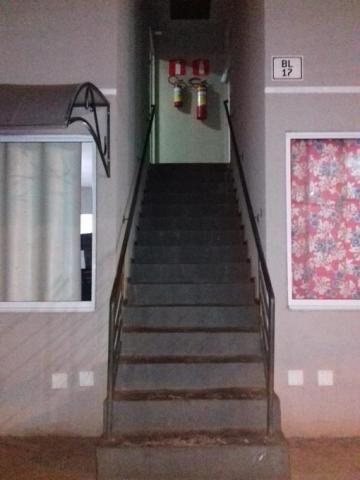 Apartamento à venda com 2 dormitórios em Barreiro, Jaboticabal cod:50820 - Foto 8