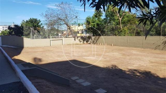 Apartamento à venda com 2 dormitórios em Pechincha, Rio de janeiro cod:860090 - Foto 15
