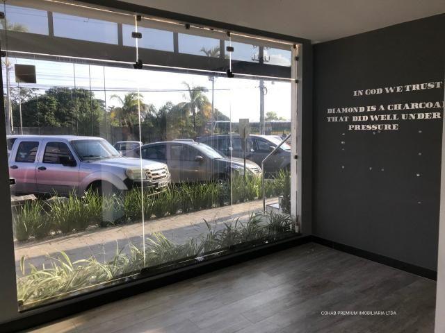 Oportunidade imperdível loja no centro empresarial empire, bairro farolândia - Foto 4