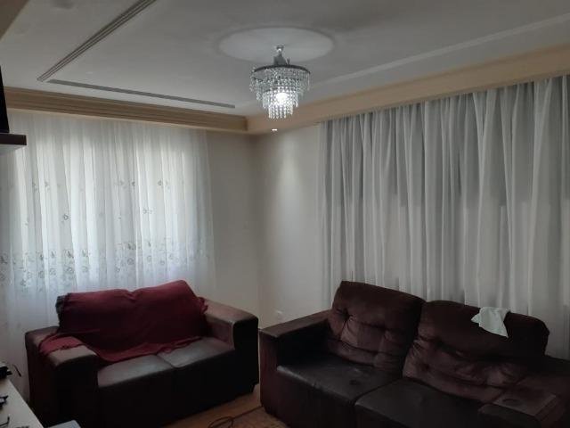 Persiana e cortina